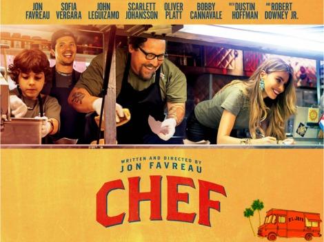 Chef-Movie